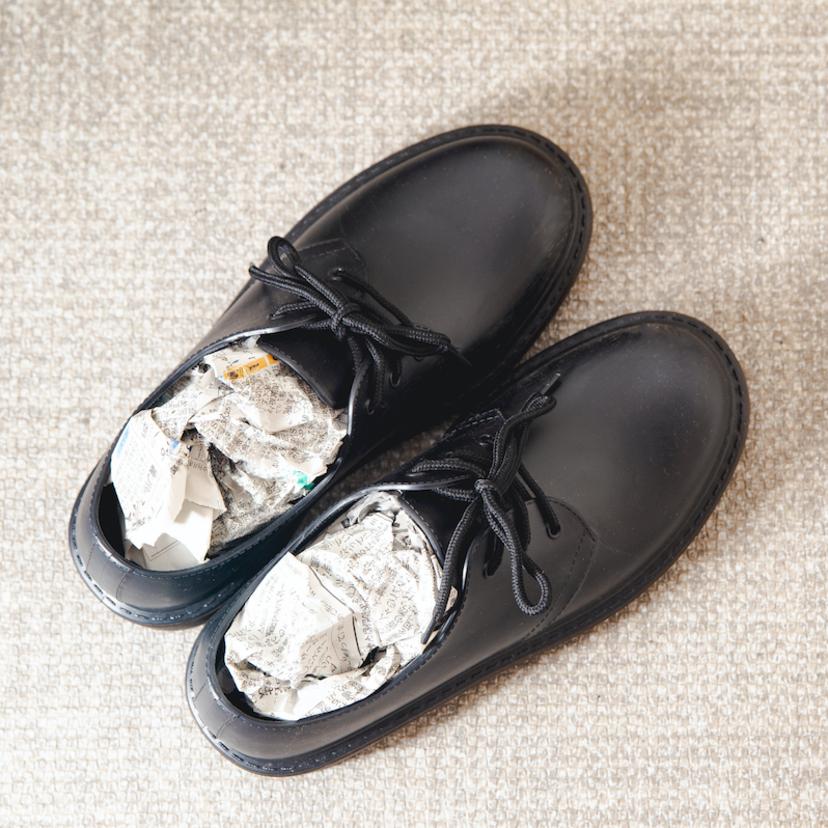 靴の臭い消し方法10個。スプレーや重曹や粉を使って消臭しよう!