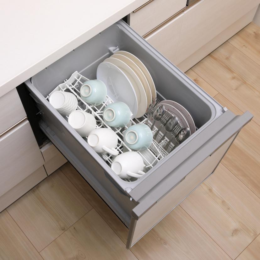 食洗機の臭い取りの方法!ドブ臭くなる原因や匂い対策7つも紹介