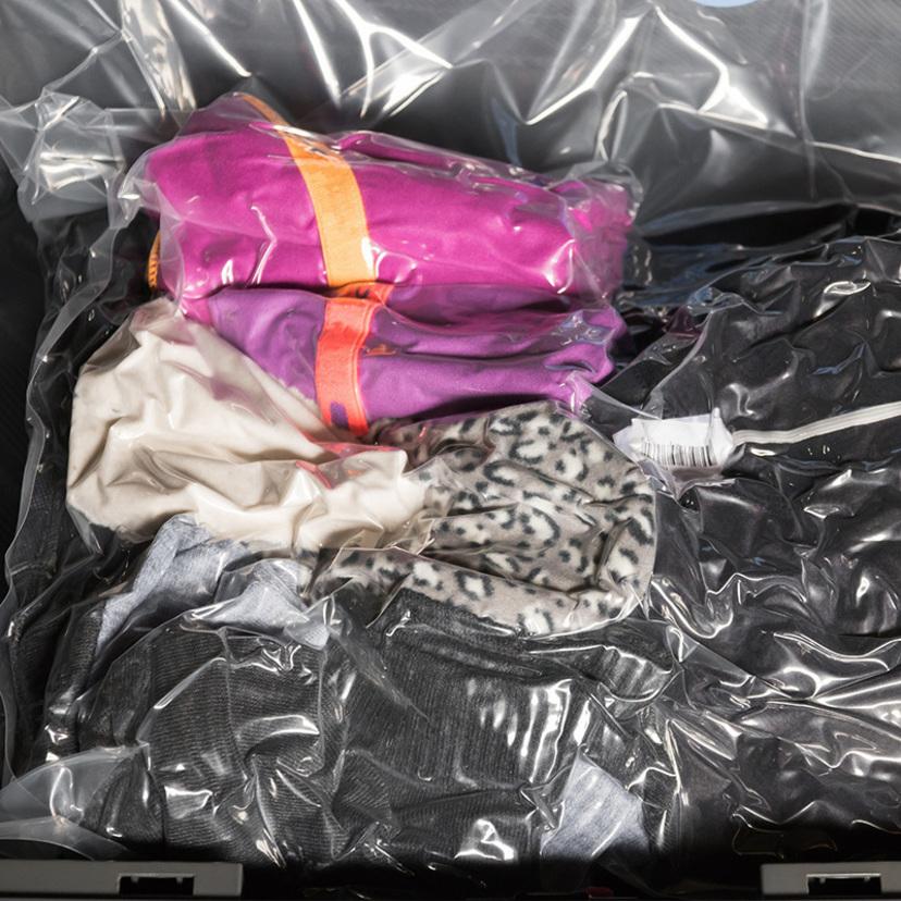 衣類圧縮袋のおすすめ人気比較ランキング15選【旅行に最適】