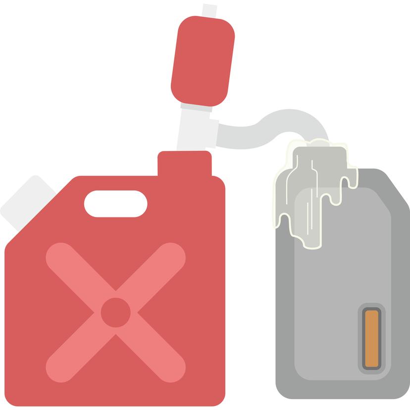 灯油に使用期限はある?寿命を延ばす保管法や期限切れの見分け方
