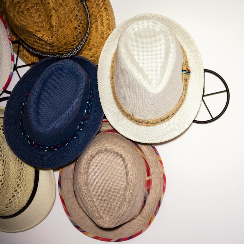 帽子・キャップのおしゃれな収納方法26選!100均活用実例も