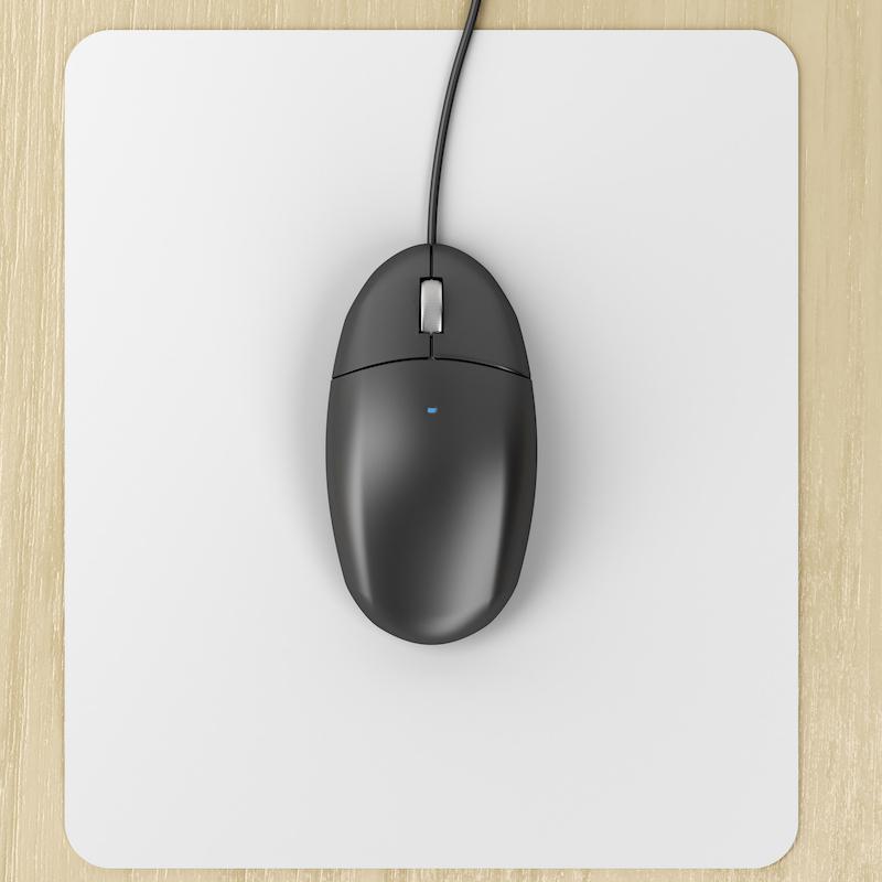 マウス パッド 洗う
