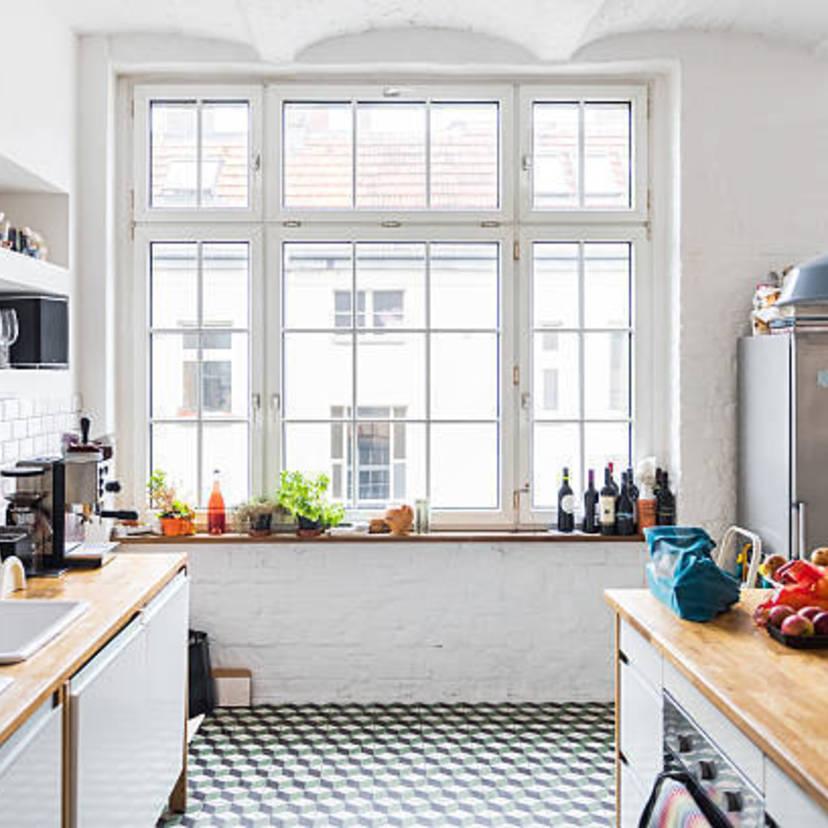 台所掃除は5ヶ所で完璧!キッチンの箇所別、掃除方法を徹底分析