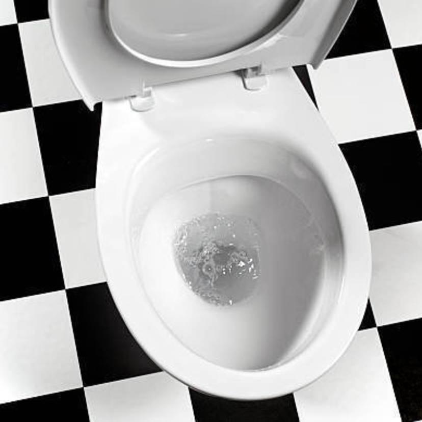 簡単にできる! トイレの黒ずみを落とす6つの方法