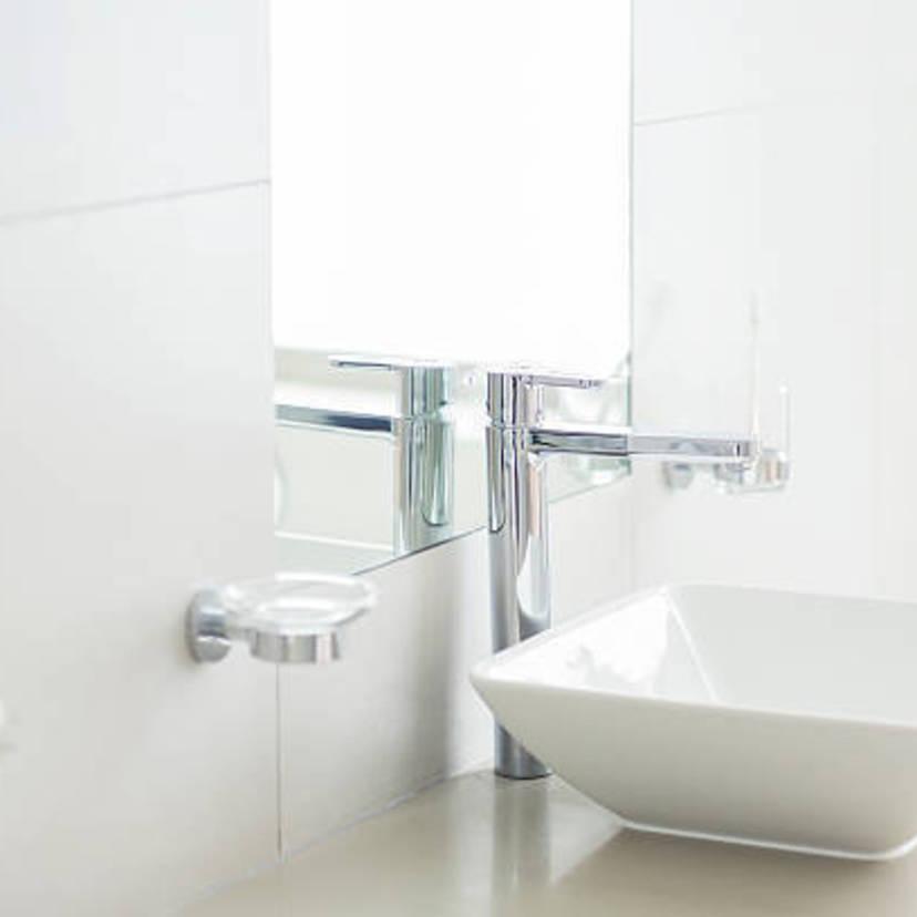 洗面所の簡単掃除方法!洗剤・黒ずみは?クエン酸は使える?
