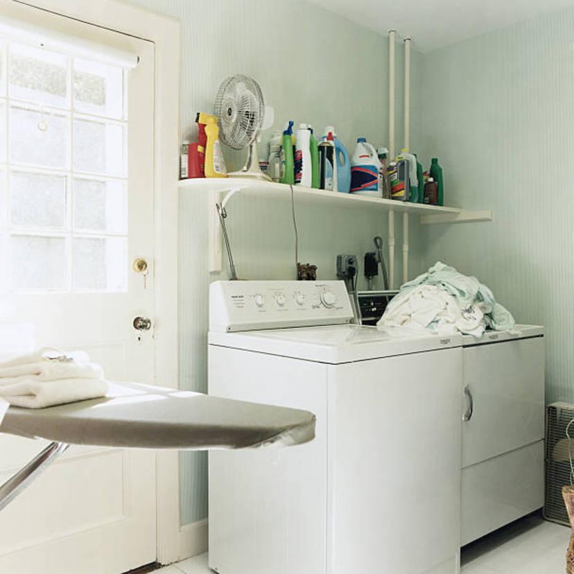 洗濯槽洗浄の簡単なやり方を酸素系・塩素系別に解説!洗浄時間・頻度は?