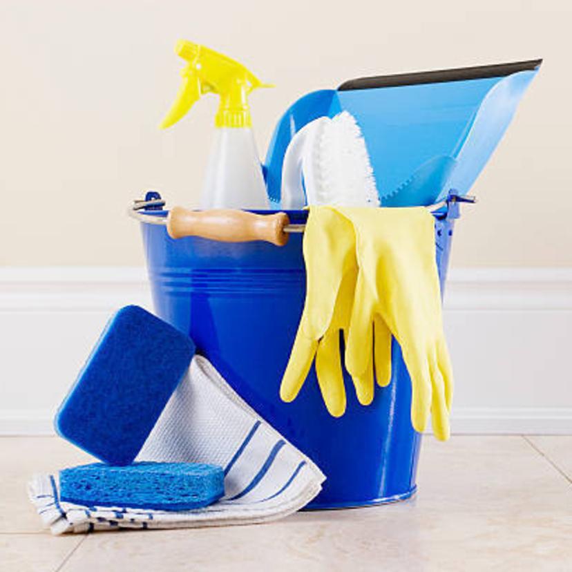 ハウスクリーニングとは? プロに掃除してもらいたい5ヶ所