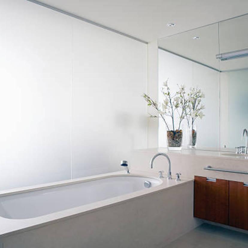 お風呂の天井のカビを簡単に掃除する7ステップ