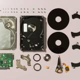 HDDを廃棄する7つの方法。無料のソフトでデータ消去できる?
