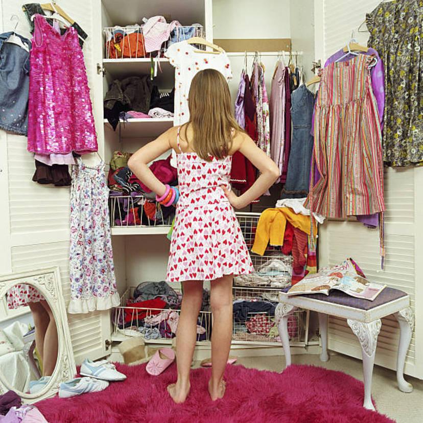 衣類を捨てずに処分する6つの手段