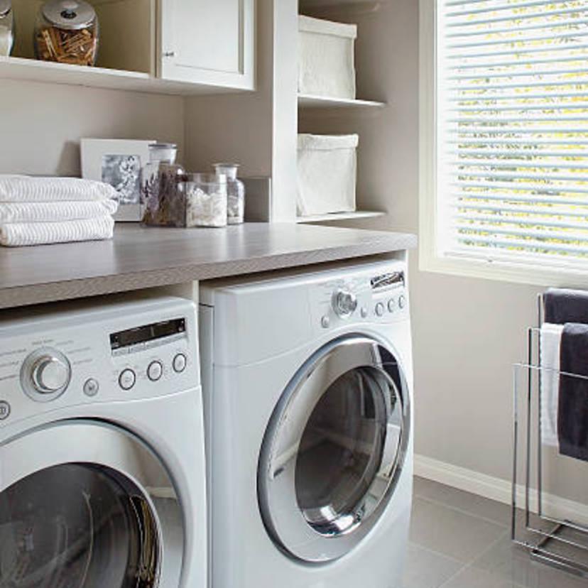 ドラム式洗濯槽のクリーナー4種類と掃除方法