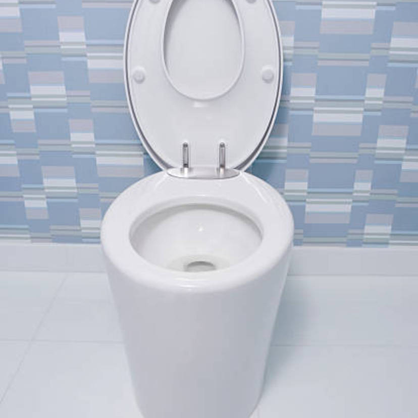 トイレの水垢や尿石の落とし方3つ。洗剤紹介や、原因と予防も!