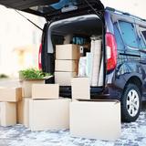 車の引越手続5つ。運転免許,車庫証明,車検証,ナンバー,保険の住所変更