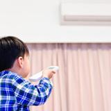 エアコンの臭い…その4つの原因と解決法