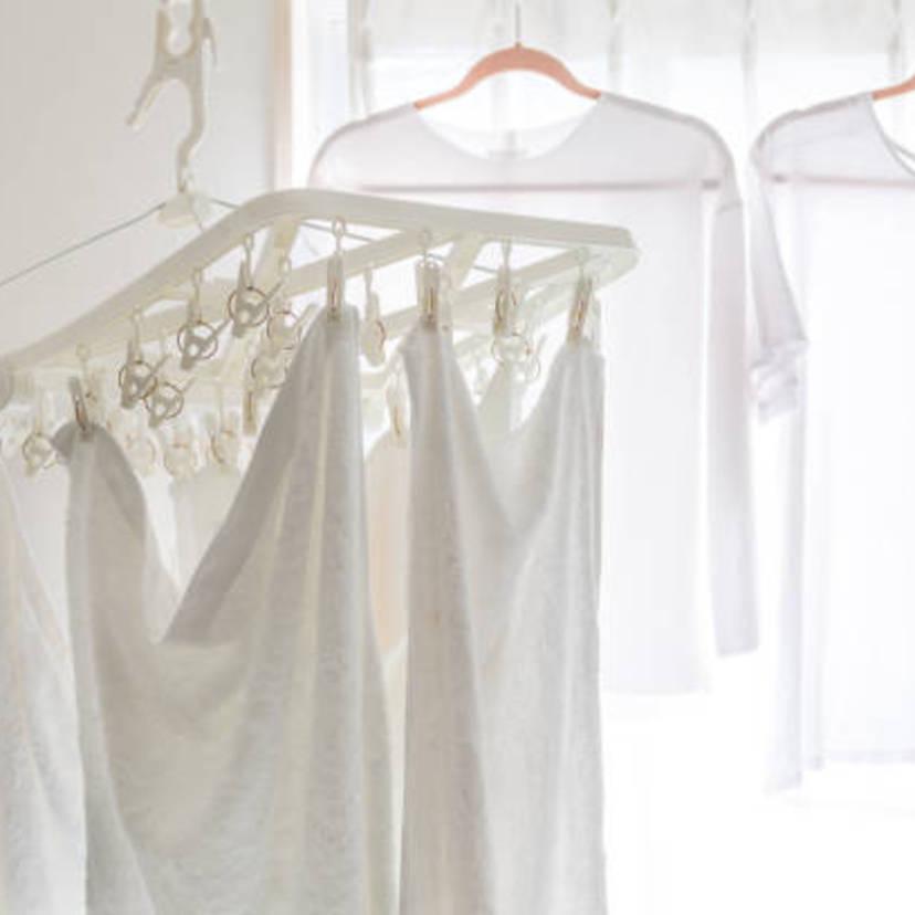 洗濯物を早く乾かす方法14選!梅雨でも困らない裏技