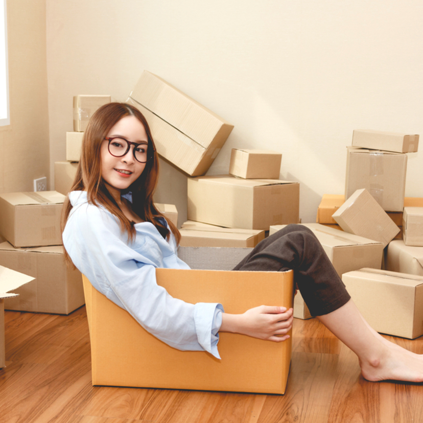 単身の引っ越し費用の相場と安くするコツ5つ