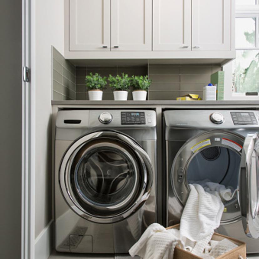 ドラム式洗濯機の掃除方法!洗剤・部分別・カビ予防は?