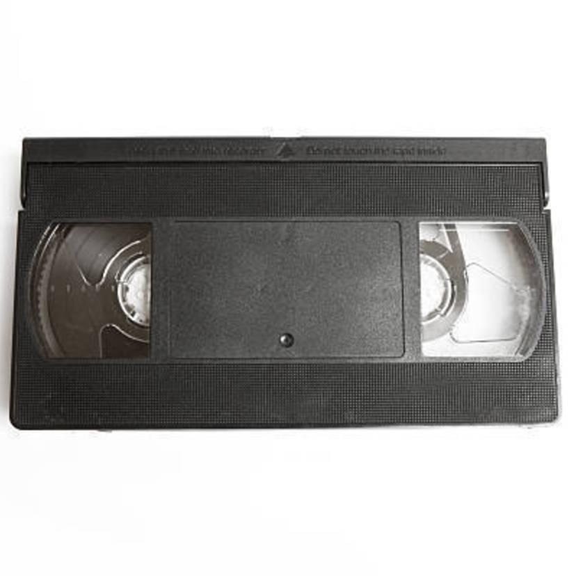 ビデオテープの処分方法5つとDVDへのダビング費用