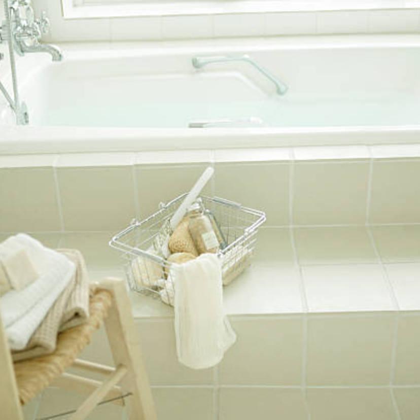お風呂のカビを取る掃除方法6つ!カビ防止対策4つ!