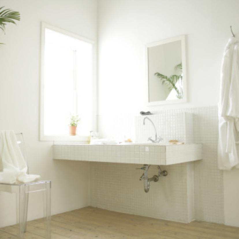 こんなに簡単?8つの部位別、洗面台の掃除方法とは