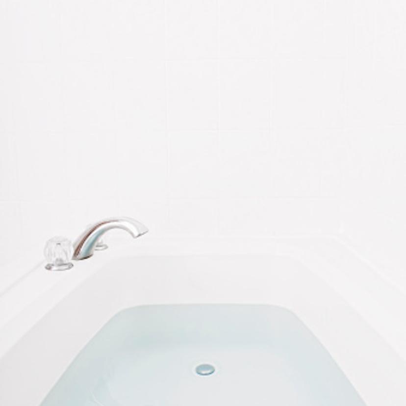 5ステップで出来る!風呂釜の掃除方法