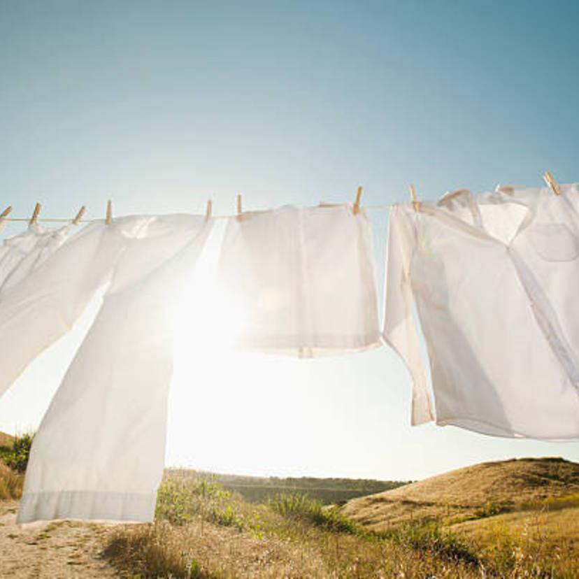時短できる洗濯物の干し方8つのコツと基本の干し方7パターン