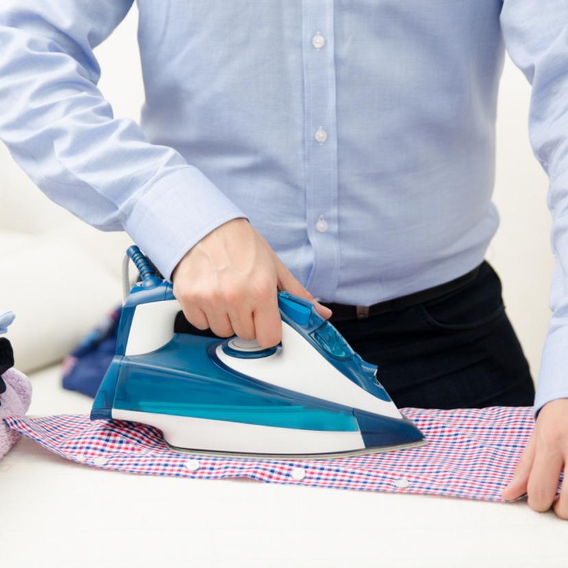 ワイシャツにアイロンをかける順番15ステップと必要なグッズ5つ