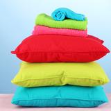 枕の洗濯方法7ステップ!洗う頻度と洗濯機で洗える枕は?