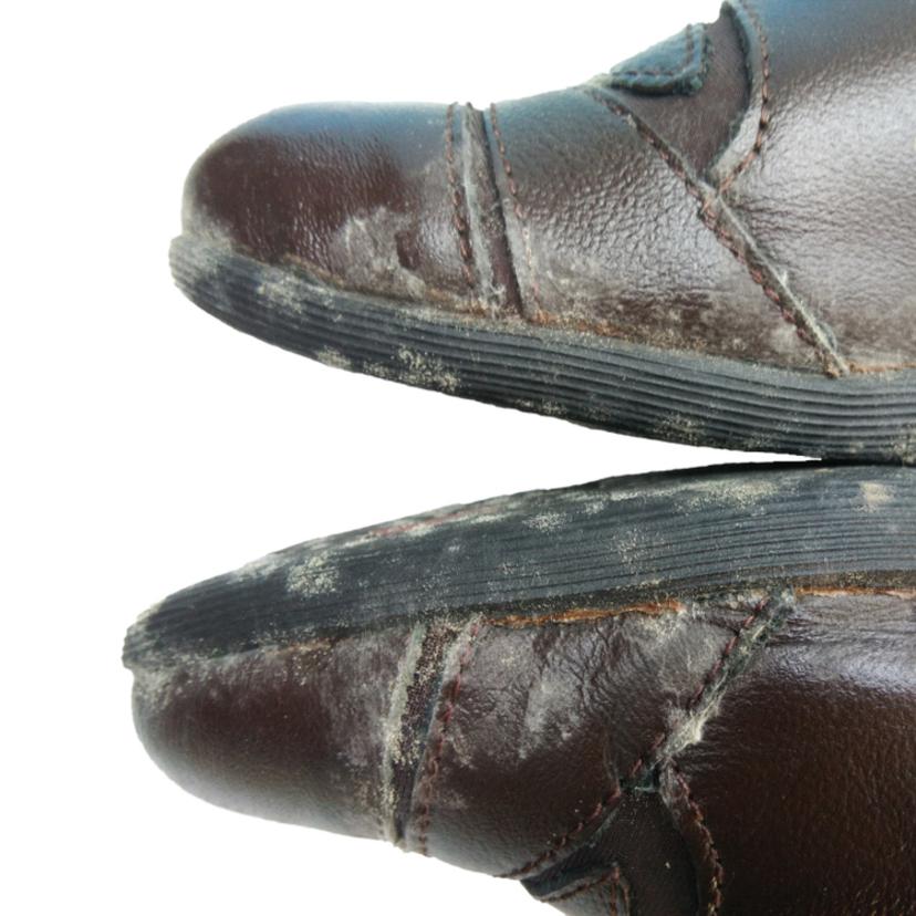 革靴のカビを取る方法5ステップと対策4つ!カビキラーは使える?