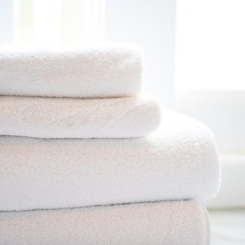 バスタオルの洗濯方法4ステップ!洗う頻度は?一人暮らしは違う?