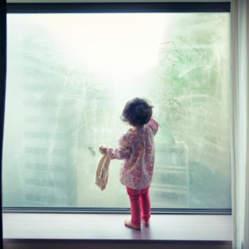 簡単にできる窓ガラス掃除5つのポイント
