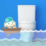 トイレの水漏れの原因7つと水漏れを修理する方法4ステップ
