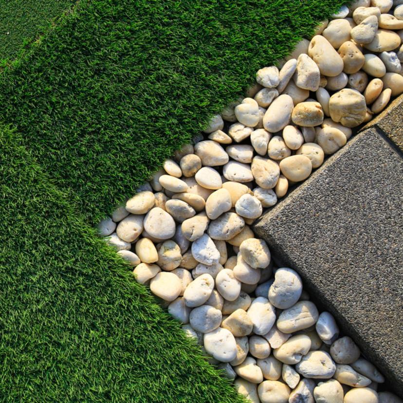 庭砂利の選び方とおしゃれな庭砂利おすすめランキングTOP15