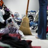 汚部屋を掃除する3つのコツと、3つのメリット