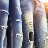 ダメージジーンズの洗濯方法!傷めないコツと洗濯頻度は?