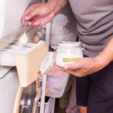 重曹の洗濯方法5ステップ!黄ばみ・臭い・つけ置き・手洗い・油汚れ