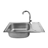 キッチンのシンク掃除方法5個!道具や洗剤は?頻度は毎日?