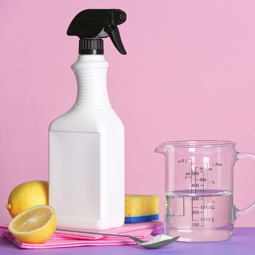 クエン酸 掃除 使い方