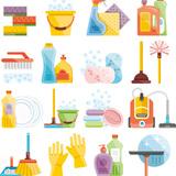 オキシクリーンの使い方18個!床・お風呂・キッチン・洗濯機・靴