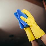 鏡の掃除方法4ステップでウロコ状汚れを綺麗に!必要な道具や洗剤は?