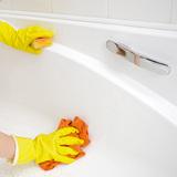 浴槽の黄ばみの原因と落とし方・掃除方法6個!経年劣化で落ちない?