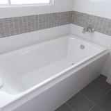 浴槽の黒ずみ汚れの原因と落とし方・掃除方法4個!おすすめ洗剤は?