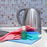 電気ポットの掃除方法5選!洗剤は重曹・クエン酸?掃除頻度は?