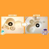 加湿器の掃除方法3選写真付き!洗剤は重曹・クエン酸?水垢やカビは?