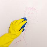 壁・壁紙の掃除方法5個!ほこり・黄ばみ・ヤニ・カビは?道具・頻度は?