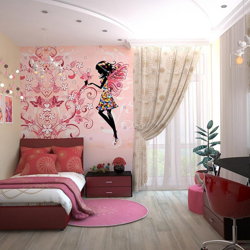 6畳1K部屋のベッド配置レイアウト具体例12選!おしゃれな一人暮らし