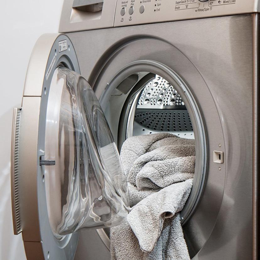 オキシクリーンで洗濯機掃除するやり方!分量は何杯?故障する?