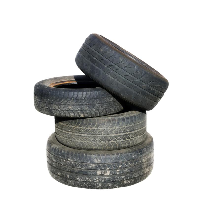 タイヤの廃棄・処分方法9個!持ち込みや費用は?無料でできる? | タスクル