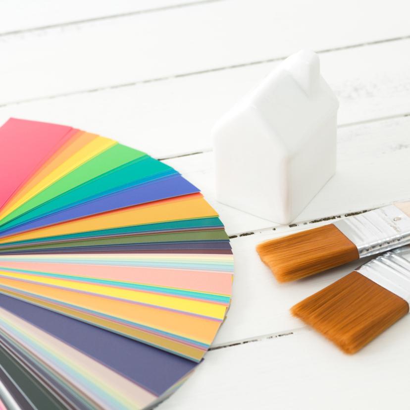 外壁塗装の色の選び方のコツ5個!失敗パターン・おすすめ人気の色は?【プロ監修】