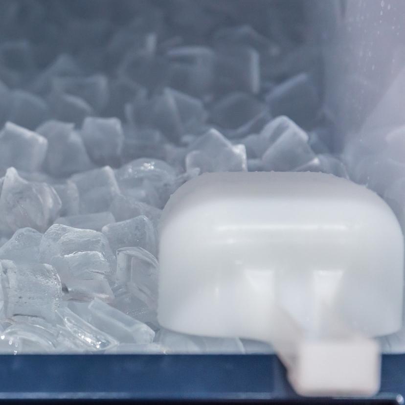 製氷機の掃除方法6ステップ!クエン酸や重曹、オキシクリーンは使える?